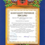 МДОУ ЦРР-Детский сад №196