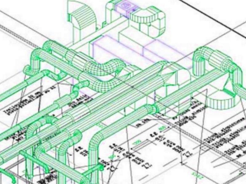 проектирование инженерных систем