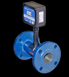 ВЭПС - - расходомер вихревой электромагнитный